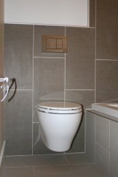 Dewdney Toilet